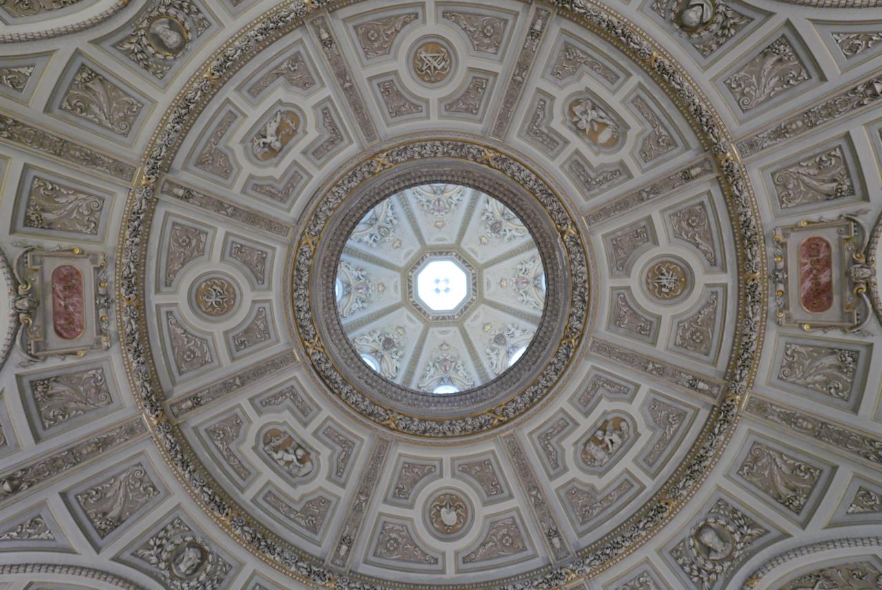 維也納景點|維也納最美藝術史博物館Kunsthistorisches Museum