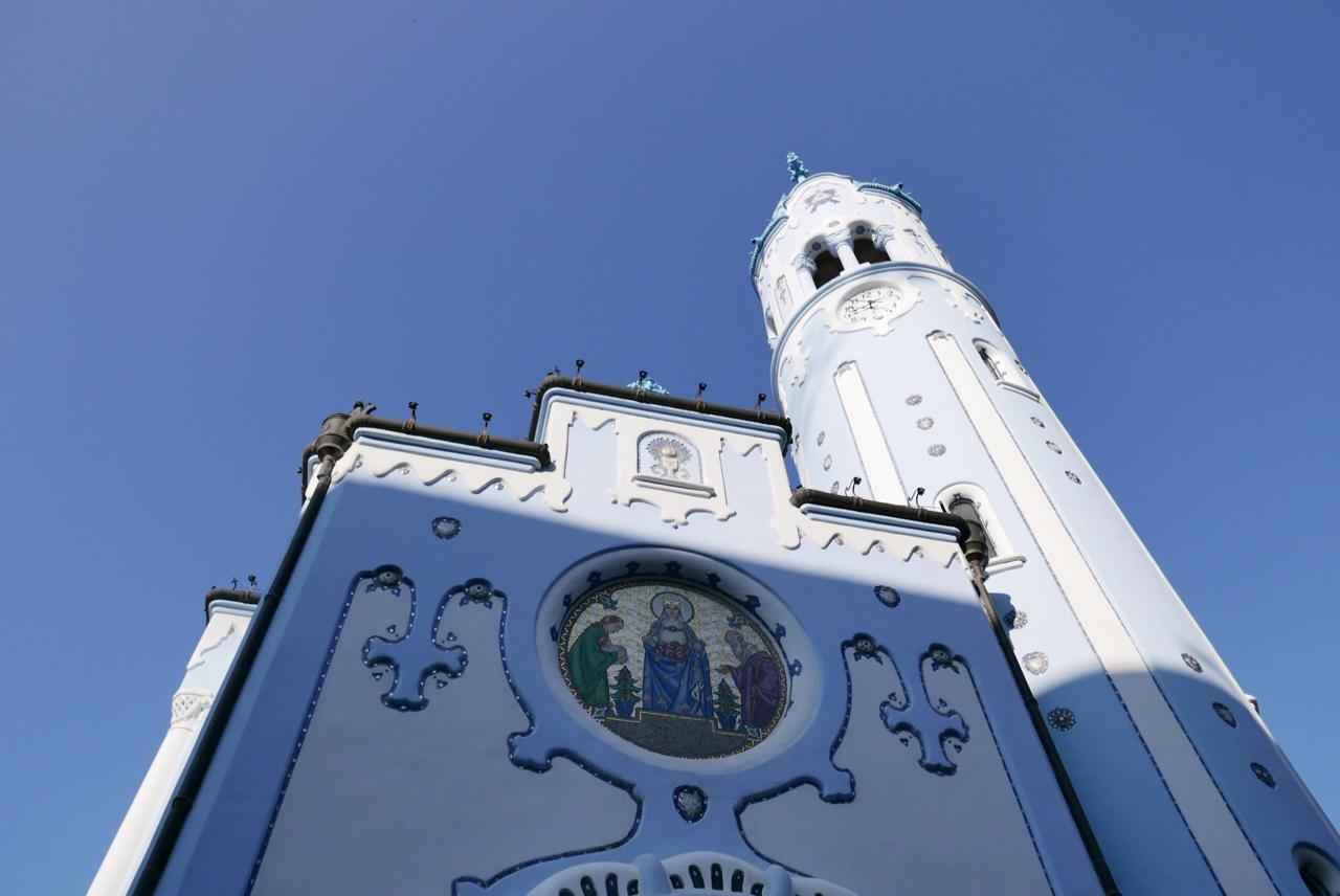 布拉提斯拉瓦景點|布拉提斯拉瓦一日遊、老城區景點、路線地圖一日遊路線地圖