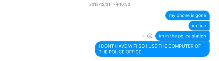 捷克 布拉格 弄丟手機 扒手 被偷 報警