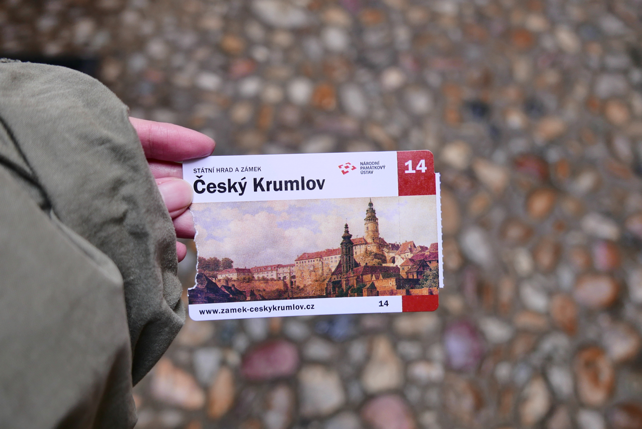 庫倫洛夫一日遊、景點、交通介紹