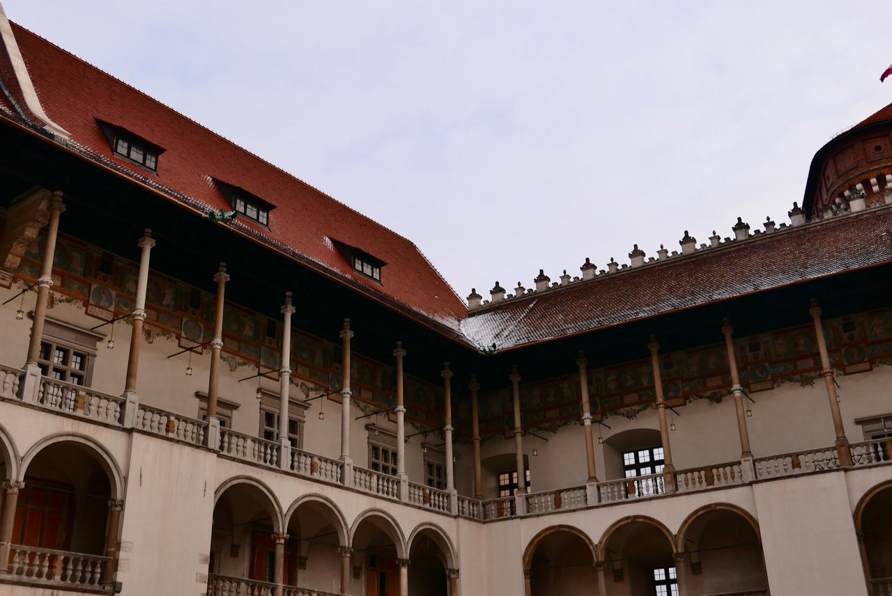 波蘭自由行|華沙Warsaw&克拉科夫Krakow&奧斯威辛Auschwitz集中營行程分享