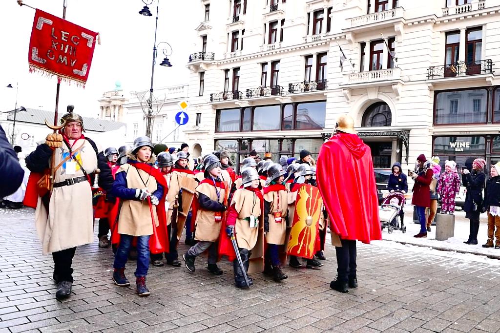 華沙 華沙景點 波蘭旅遊 波蘭景點 華沙一日遊 華沙行程