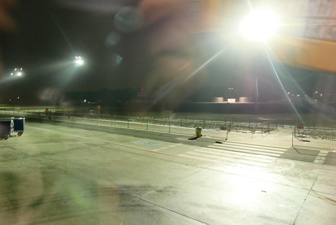 丟掉手機去旅行Day7波蘭|依靠朋友的一天&華沙莫德林機場(WMI)交通