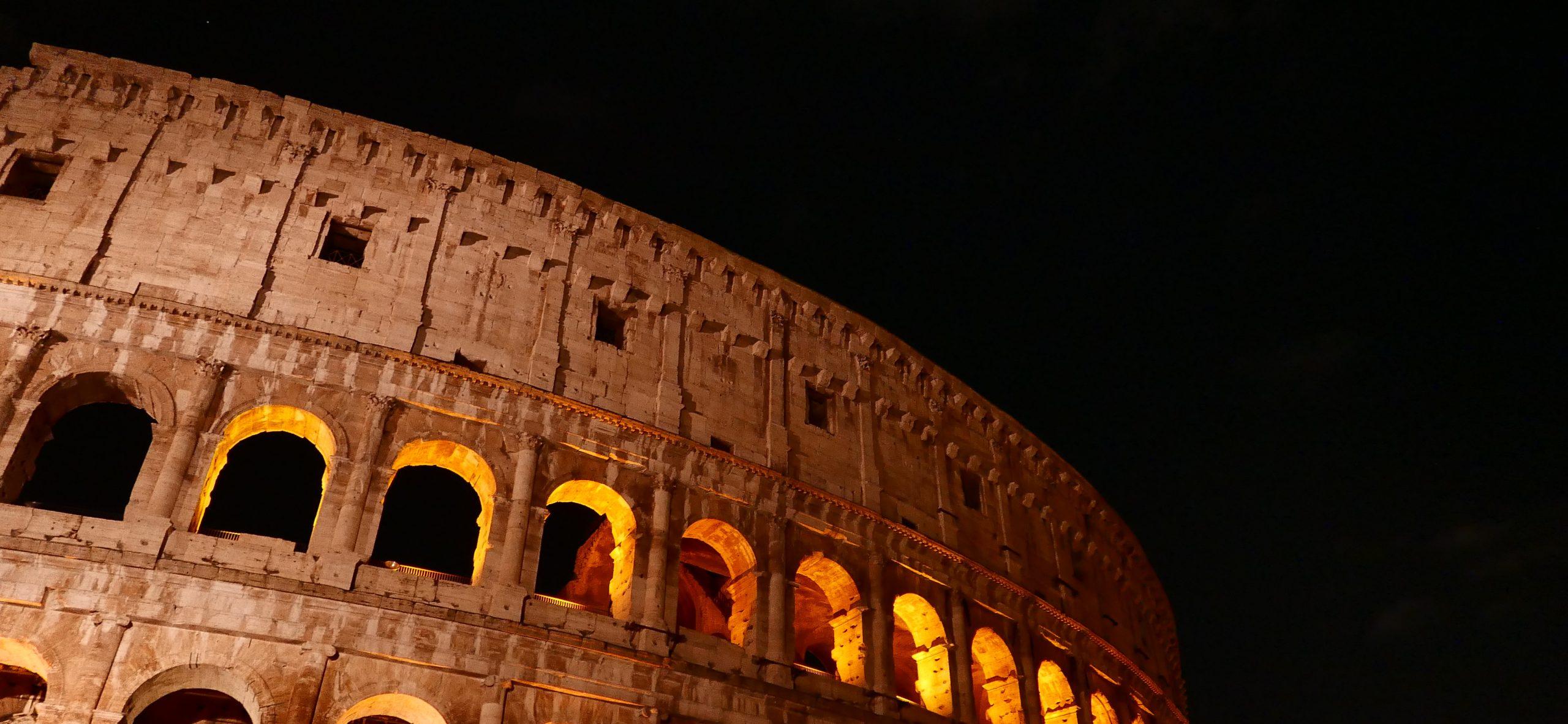 義大利自由行|三天太短羅馬&梵蒂岡行程規劃、景點地圖攻略