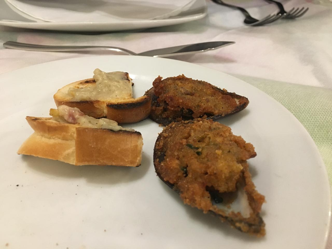 西西里島美食|卡塔尼亞
