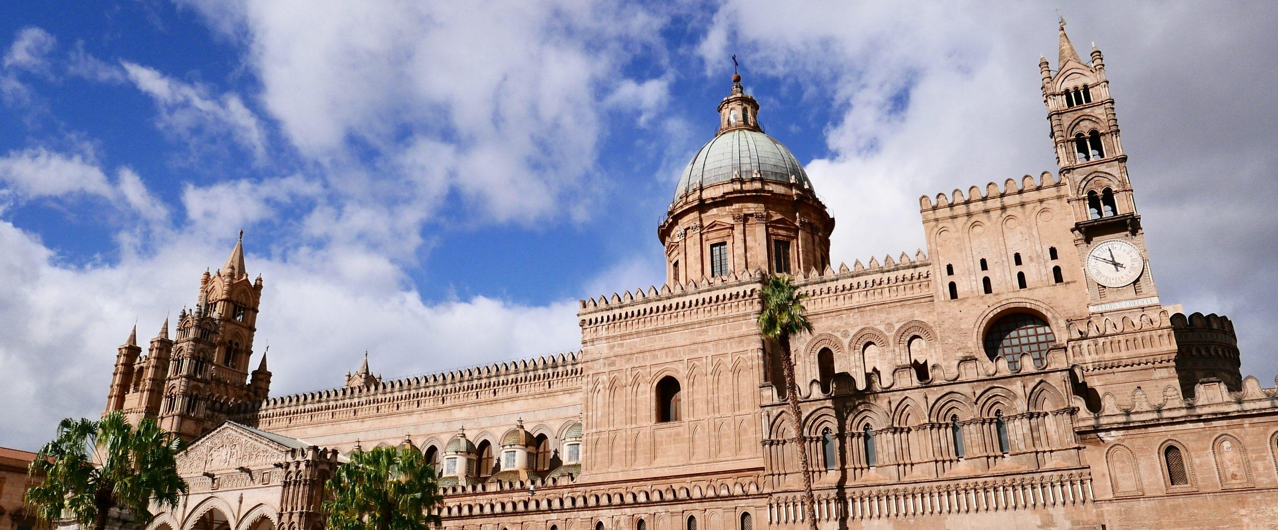 西西里島景點|世界文化遺產巴勒摩&蒙雷阿萊主教座堂與住宿推薦