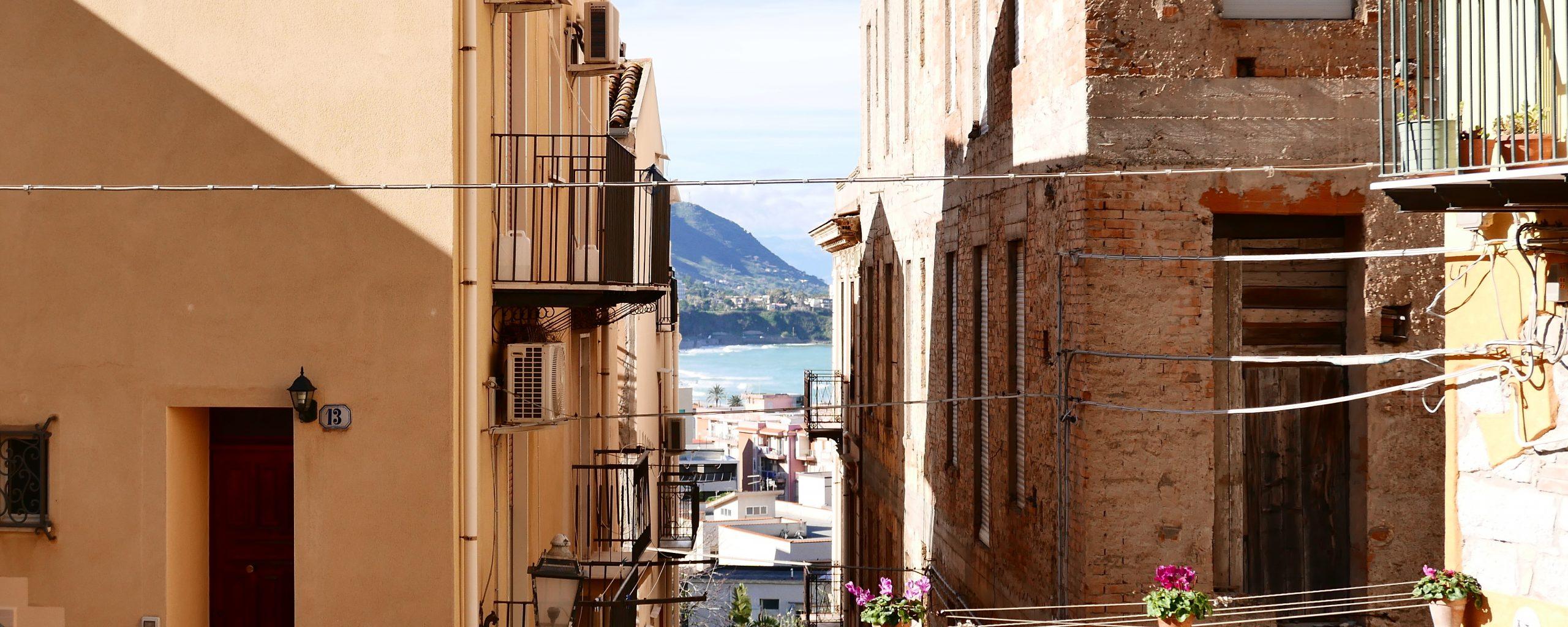 義大利自由行|冬日暖陽下的羅馬南義西西里島12日行程、交通與花費