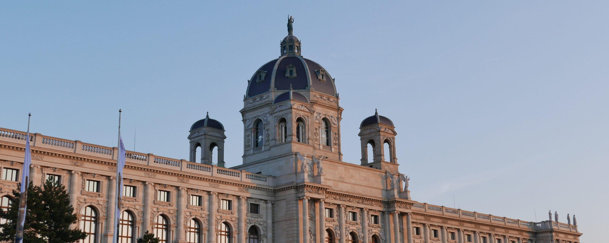 奧地利自由行|維也納自由行攻略、景點、交通、住宿推薦