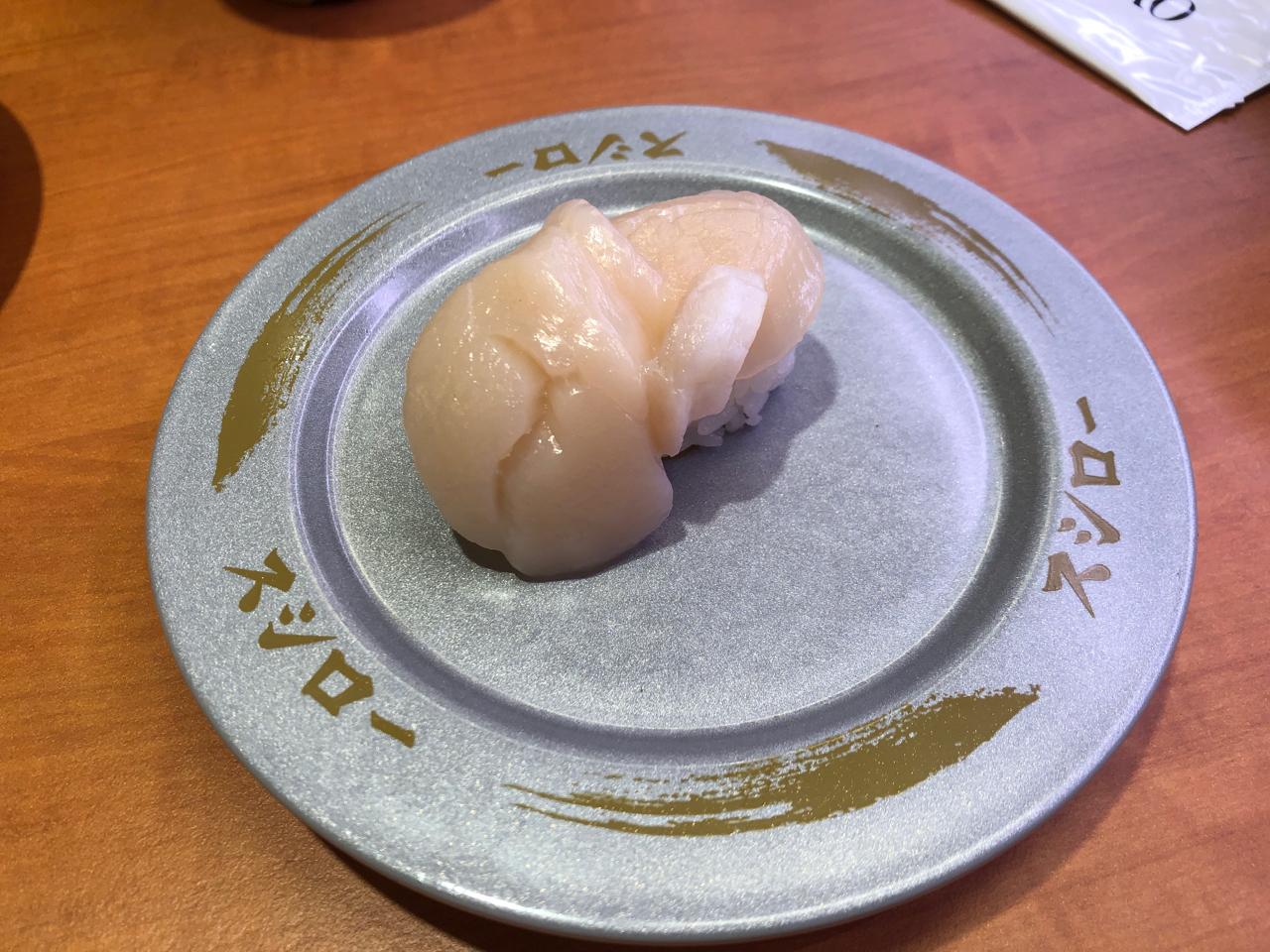 壽司郎必吃